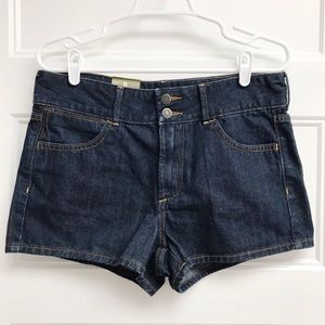 Old Navy High Rise Jean Shorts